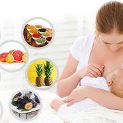 برای رفع زردی نوزاد مادر چه بخورد