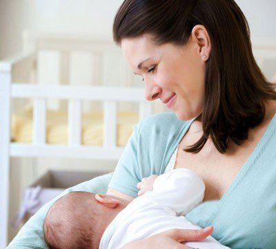 مدت زمان شیردهی و شروع تغذیه کمکی به نوزاد دختر و پسر