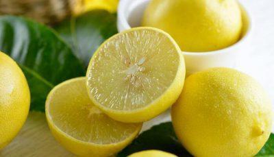 لیموشیرین برای زردی نوزاد