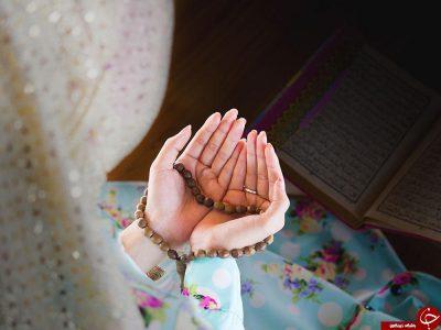 دعا برای رفع زردی نوزاد