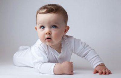 فاویسم نوزاد و علائم آن در نوزادان